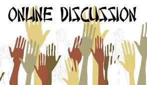 university discussion forum